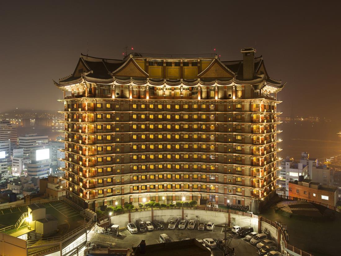 Hotel Conmodore