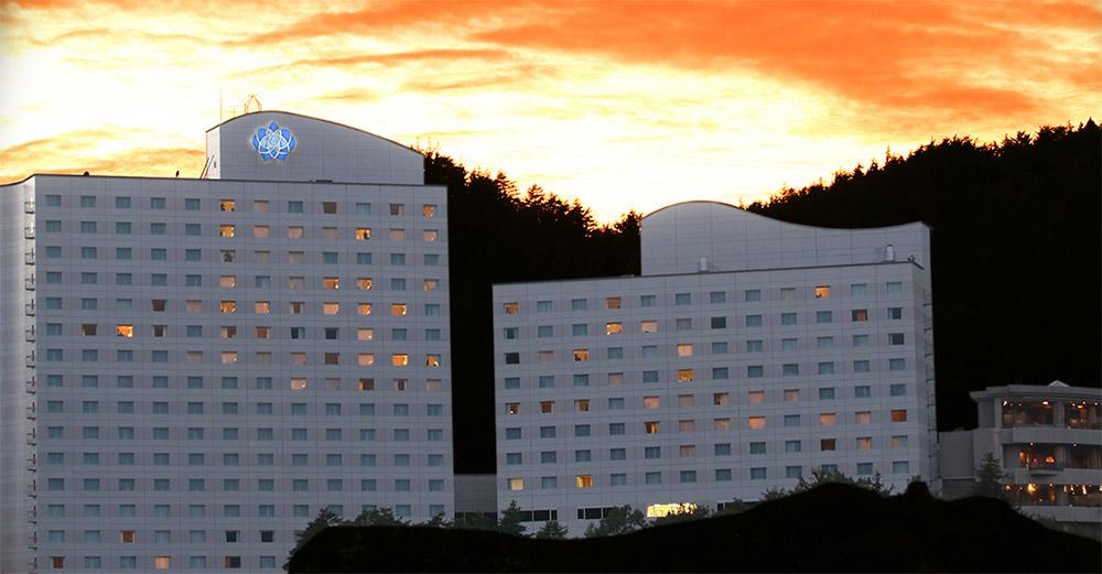 Associa Takayama Resort