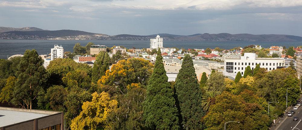 Travelodge Hobart
