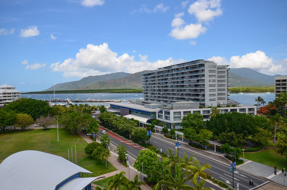 Pacific International Cairns