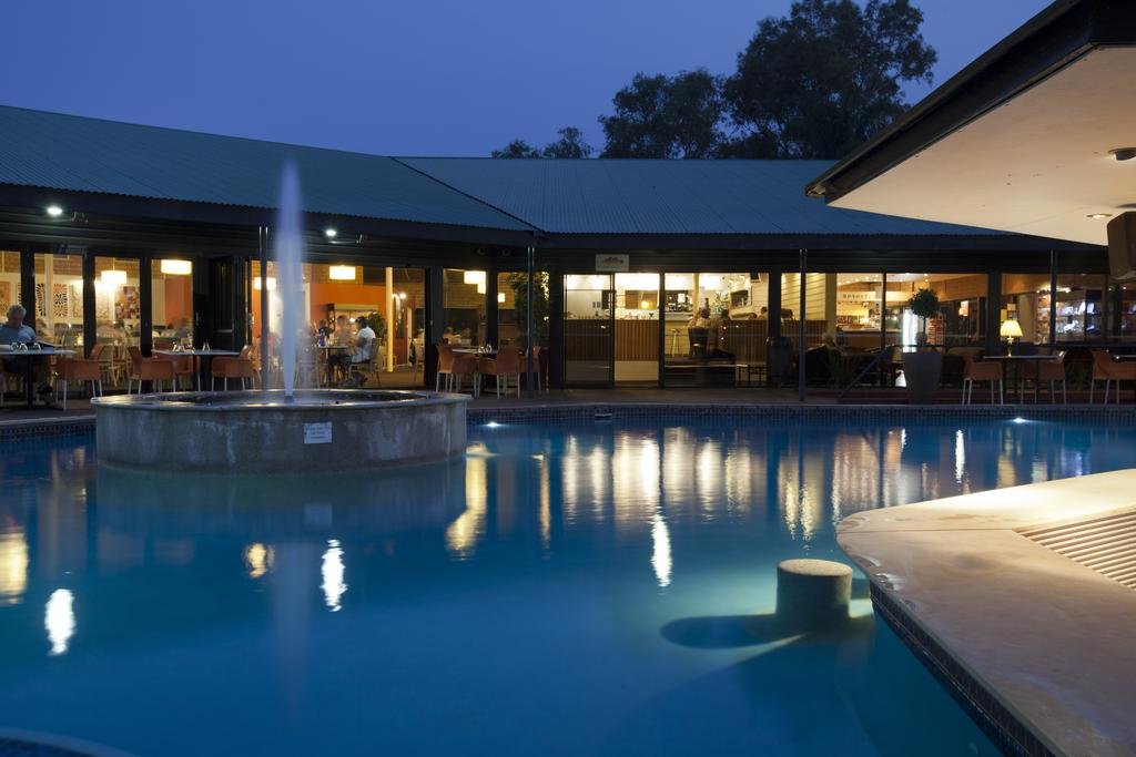 Chifley Alice Springs