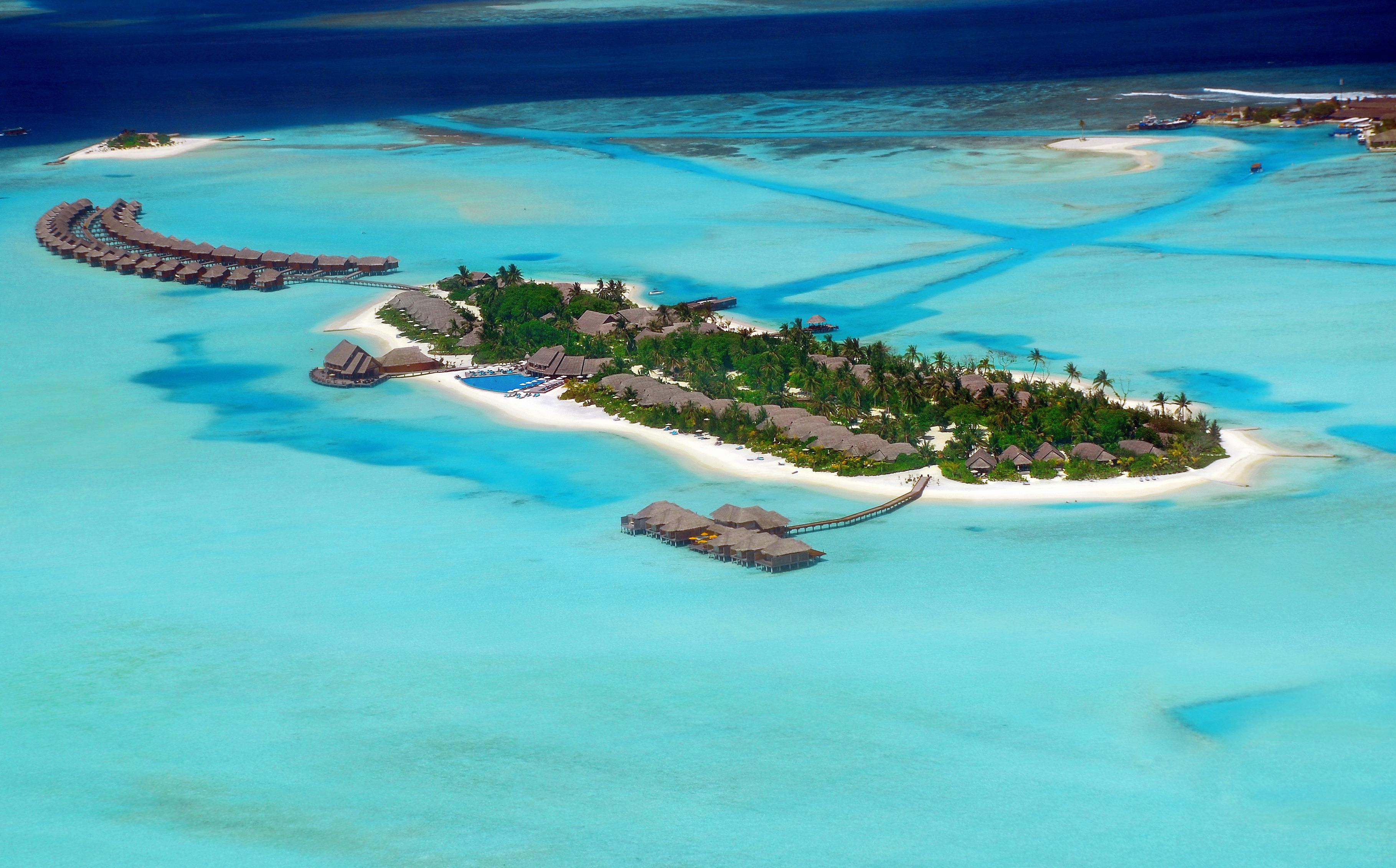 Anantara Dhigu Maldivas