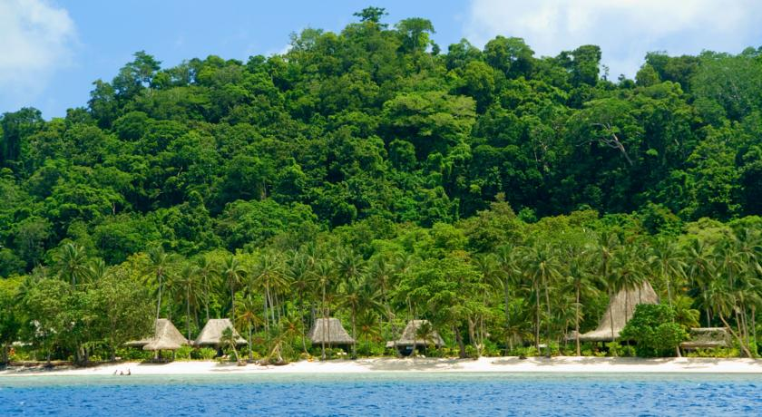 Qamea Resort & Spa