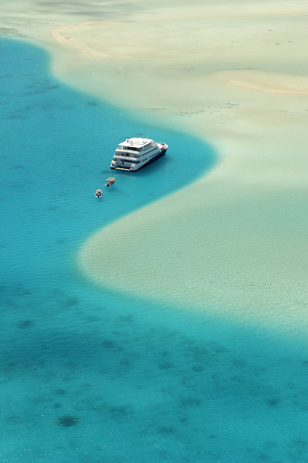 Crucero Haumana