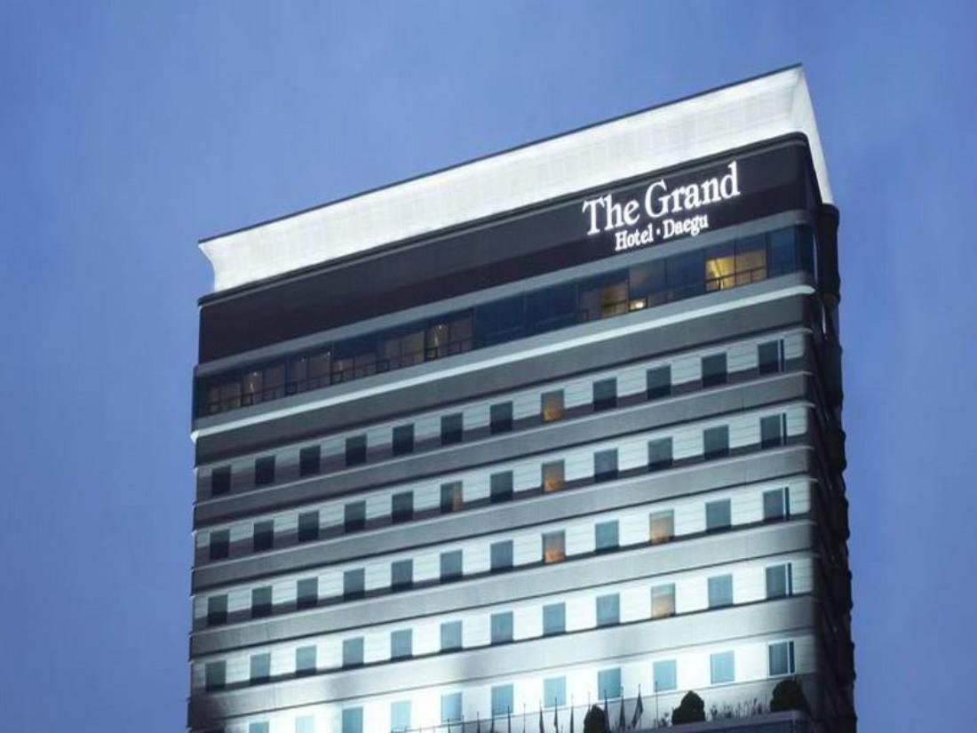 Hotel Daegu