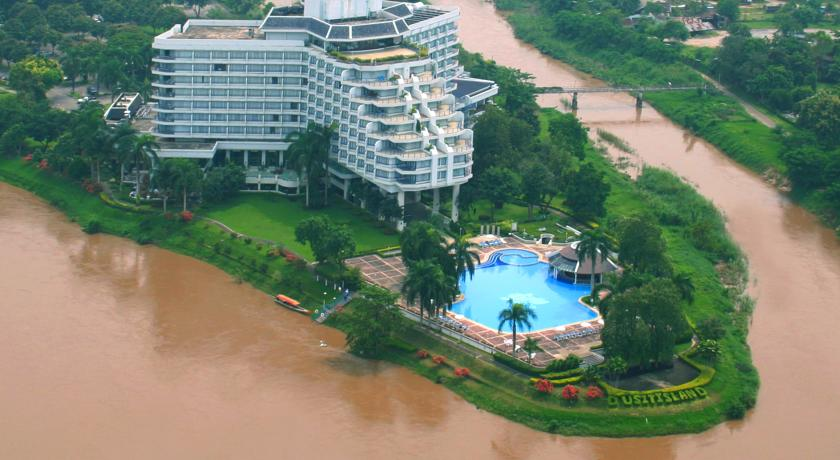 Hotel Dusit Island (Chiang Rai)