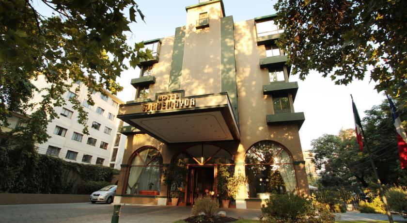 Hotel Torremayor Providencia