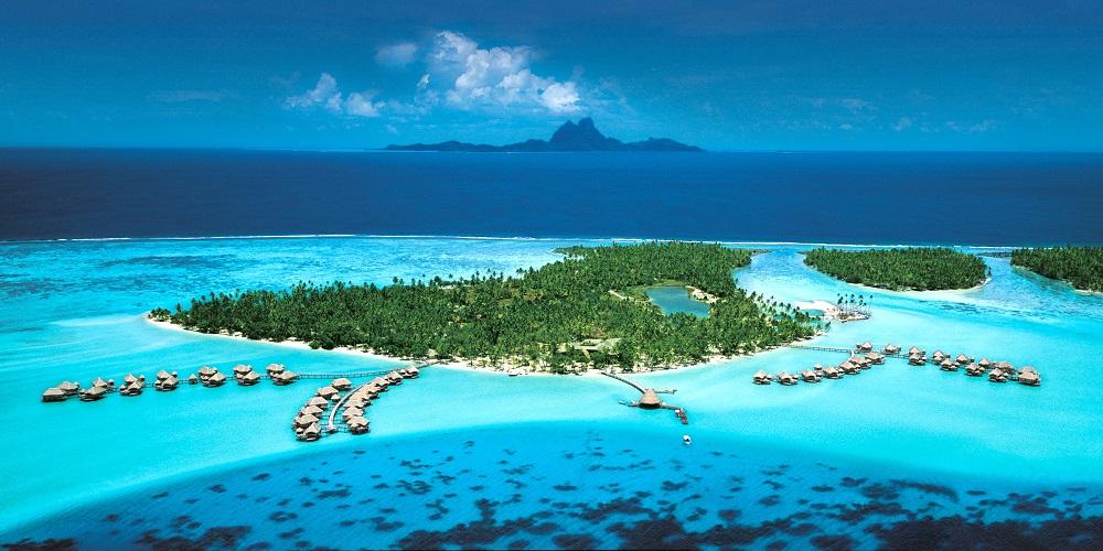 Le Taha´a Island Resort and Spa