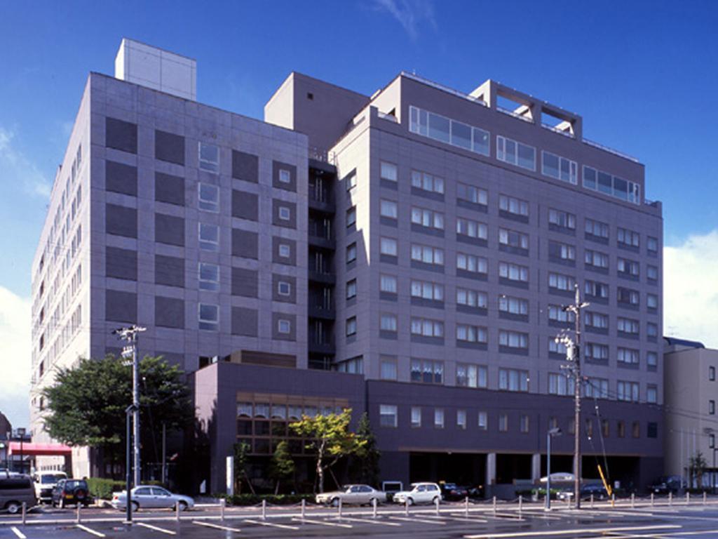 Hida Hotel Plaza Takayama