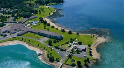 COPTHORNE&RESORT BAY OF ISLANDS