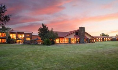 Mackenzie Country Inn