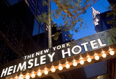HOTEL NEW YORK HELMSLEY