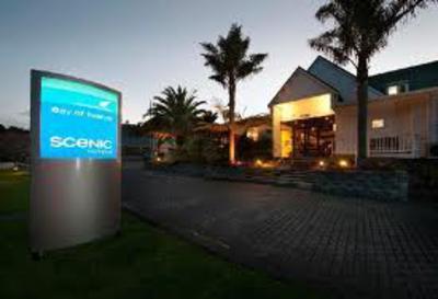 HOTEL SCENIC BAY OF ISLAND