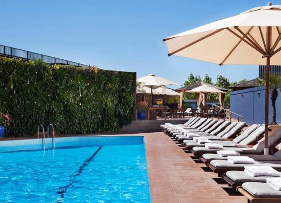 Hoteles en Australia - Four Seasons Hotel Sydney