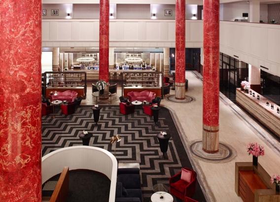 Hoteles en Sidney - Primus Hotel Sydney