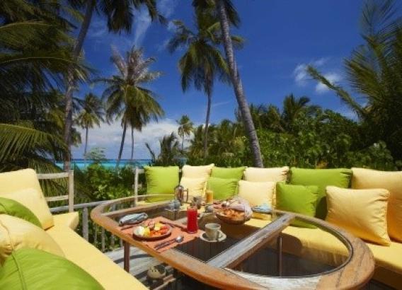 Hotel Gili Lankanfushi Maldives