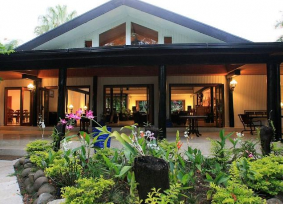 Hoteles en Fiji - The Fiji Orchid