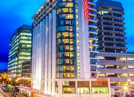 Hotel Rydges Wellington
