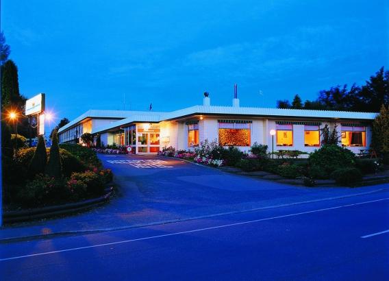 Hotel Kingsgate Te Anau