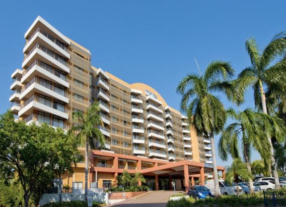 Hotel Hotel Mantra on Esplanade