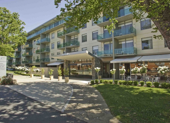 Hoteles en Australia - The Sebel Launceston