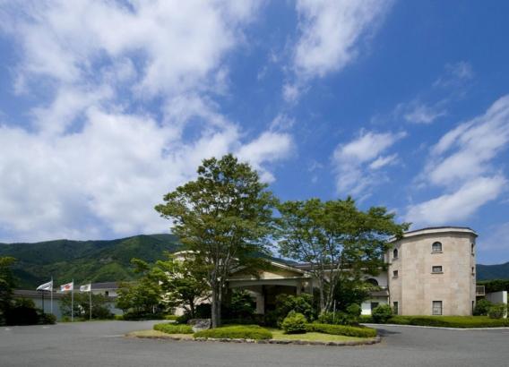 Hoteles en Japón - Sengokuhara Prince