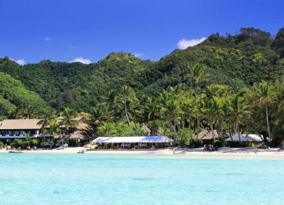 Hoteles en Islas Cook - Pacific Resort Rarotonga