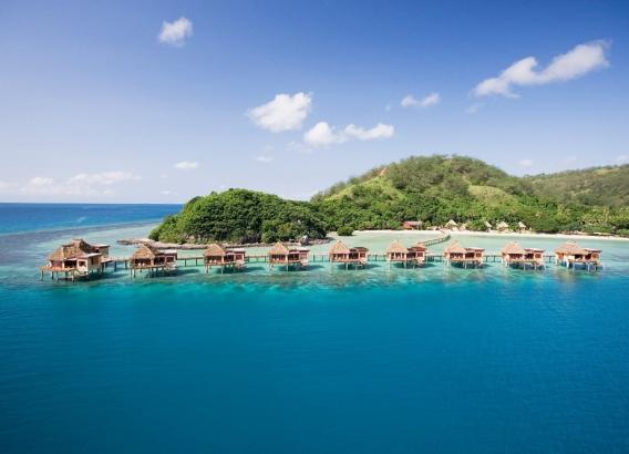 Hoteles en Fiji - Liku Liku Lagoon Resort