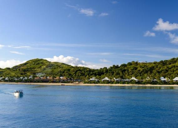Hoteles en Fiji - Sheraton Resort & Spa, Tokoriki Island