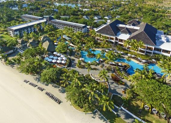 Hoteles en Fiji - Sofitel Fiji Resort & Spa