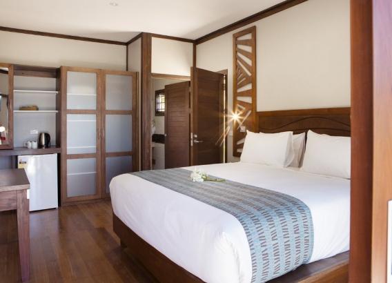 Hoteles en Fiji - Yatule