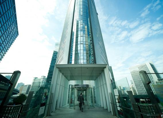 Hoteles en Japón - Park Hotel Tokyo