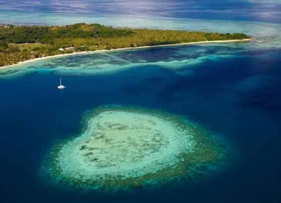 Hoteles en Fiji - Lomani Island Resort