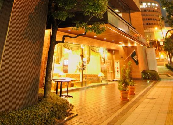 Hoteles en Japón - Rihga Nakanoshima Inn
