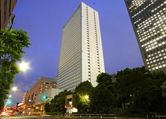 Hoteles en Japón - Sunshine City Prince