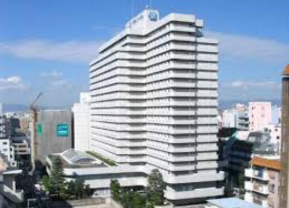 Hotel Plaza Osaka Hotel