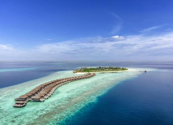 Hotel Hurawalhi Maldives Resort
