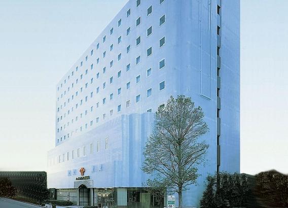Hoteles en Japón - Hearton Hotel Minami Senba