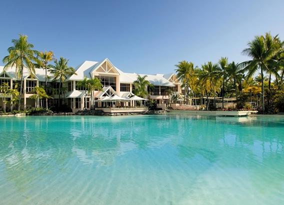 Hoteles en Australia - Sheraton Mirage Port Douglas