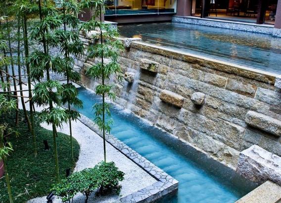 Hoteles en Japón - Kyoto Tokyu Hotel