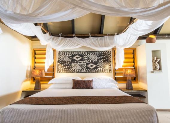 Hoteles en Fiji - Tokoriki Island Resort
