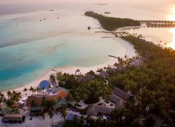 Hotel Niyama Private Islands Maldives