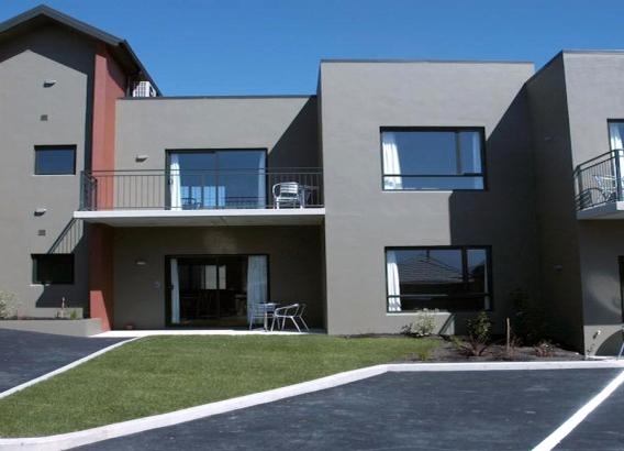 Hoteles en Nueva Zelanda - Kaikoura Gateway Motor Lodge