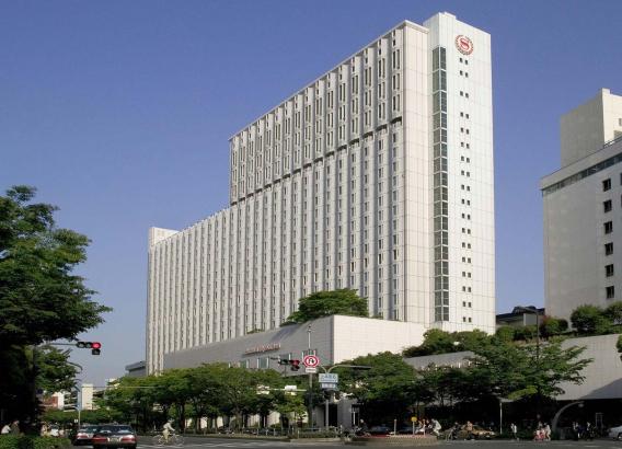 Hoteles en Japón - Sheraton Miyako Osaka