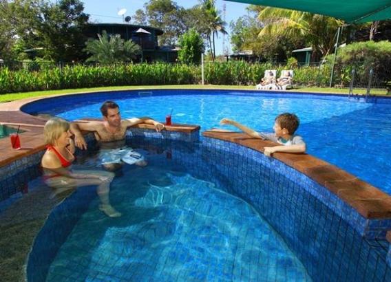 Hoteles en Australia - Aurora Kakadu