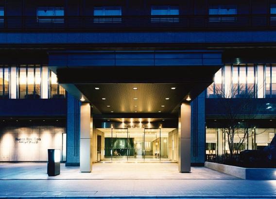 Hoteles en Japón - Hearton Hotel Kyoto