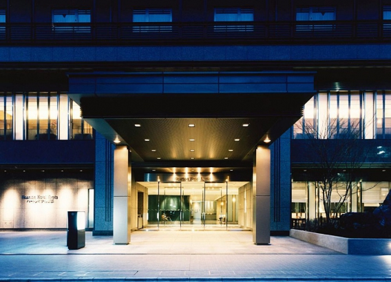 Hotel Hearton Hotel Kyoto