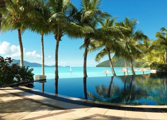Hotel Beach Club Hamilton Island