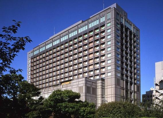 Hoteles en Japón - Kyoto Hotel Okura