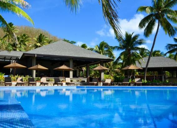 Hoteles en Fiji - Yasawa Island Resort & Spa